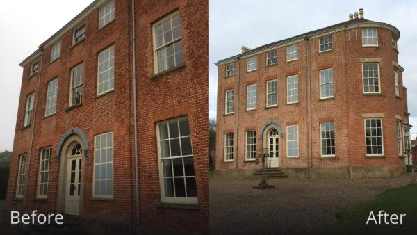 Lambley House