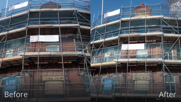 Impact House, Nottingham